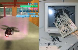 """Nhiệm vụ """"hãm"""" bậc nhất lịch sử game thế giới, nhiều người ức chế đến mức đập luôn bàn phím, xóa game"""