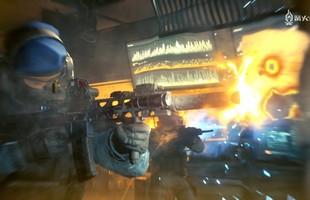 Phiên bản Crossfire đẹp nhất trong lịch sử tung hình ảnh đẹp ngỡ ngàng nhưng càng khiến game thủ ấm ức, khó chịu