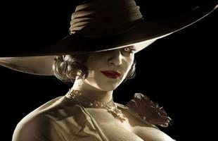Hào hứng chiêm ngưỡng trailer đầy kinh dị cùng nữ phản diện mới trong Resident Evil 8