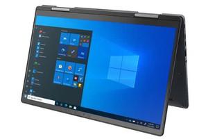 """Dynabook trình làng """"laptop biến hình"""" nhẹ nhất thế giới: Dùng chip intel Core đời 11th, RAM """"siêu to khổng lồ"""" 32 GB"""