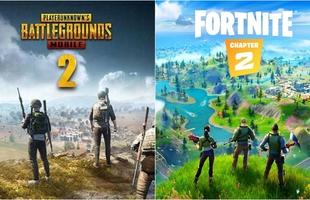"""PUBG Mobile 2 sẽ """"mượn"""" tính năng lớn nhất của Fortnite, cho phép game thủ Mobile chiến với cả PC lẫn Console?"""