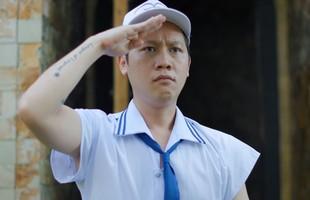 Thầy Giáo Ba bất ngờ lọt top 10 người nổi tiếng có ảnh hưởng nhất Việt Nam trên YouTube