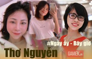 """Ngày ấy - Bây giờ: """"Comeback"""" đường đua YouTube, Thơ Nguyễn lần đầu đăng hình sexy sau 6 năm nổi tiếng"""