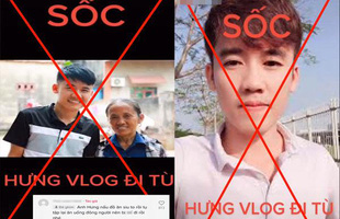 Con trai bà Tân Vlog bất ngờ bị dính đồn đoán đi tù 15 năm, thực hư câu chuyện khiến cộng đồng mạng ngã ngửa