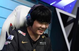 """Victory Five thông báo xử phạt tuyển thủ """"quên mang Trừng Phạt"""" trong trận đấu với Suning: Bay luôn 1 tháng lương"""
