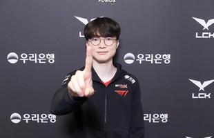 """Dân mạng Hàn Quốc bình chọn top tuyển thủ hàng đầu CKTG 2021: LPL """"mất dạng"""", vị trí của Faker ở đâu?"""