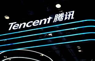 """Tencent lần đầu tụt hạng sau ba năm, tất cả chỉ vì chính sách hạn chế """"trẻ trâu"""""""