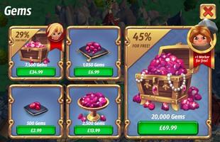 Vì sao người dùng ứng dụng game mobile miễn phí không chi tiền?