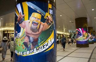 Thị trường game mobile Nhật Bản biến đổi ra sao trong 3 năm qua?