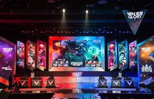 """Esports mobile - """"Phép thuật"""" mới của ngành game Trung Quốc"""