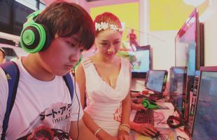 Phân tích hành vi trong game của người chơi Trung Quốc