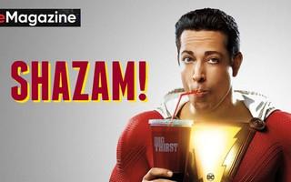 Shazam! Thiên Hạ Đệ Nhất Phàm Nhân và cuộc đời kỳ lạ chỉ vì cái tên Captain Marvel