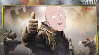 """Với năm loại súng này, game thủ sẽ không """"ngán"""" bất kỳ ai, thậm chí """"đấm phát"""" đi luôn trong Call of Duty: Mobile VN"""
