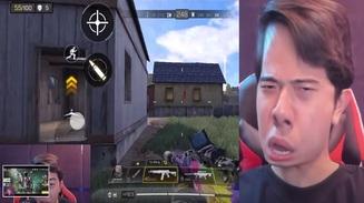 """Cris Phan dùng """"mánh"""" trong Call of Duty: Mobile VN để giành Top 1 khiến đối phương chỉ biết câm lặng"""