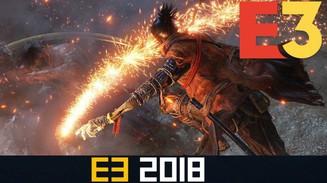 Điểm mặt 6 tựa game PC hay nhất đã xuất hiện tại E3 2018