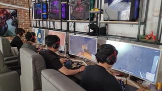 Phòng net máy khủng nhất Đà Nẵng dùng cả Intel Core i9 9900K để chiến game, bắn giải PUBG bao mượt