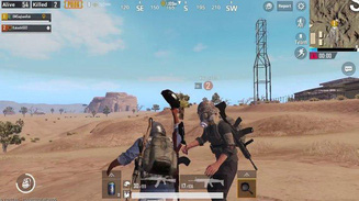 5 bí quyết để game thủ dễ 'ăn gà' trong PUBG Mobile