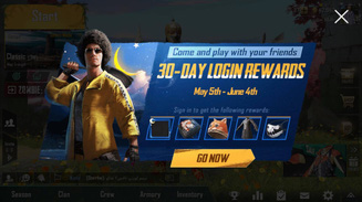 PUBG Mobile: Game thủ Việt tìm được cách 'nhảy server' bản quốc tế, kiếm được không ít đồ ngon