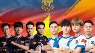Divine Esports vô địch giải PUBG rinh tiền thưởng hơn 1 tỷ đồng, lần đầu tiên Việt Nam có 2 đội tuyển dự Chung kết thế giới tại Mỹ