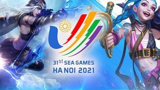Dư âm của Icon Series SEA mùa hè Tốc Chiến, sự khốc liệt để hướng tới SEA Games 31
