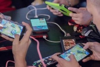 Thị trường game Mobile eSports sẽ bùng nổ mạnh mẽ như thế nào trong năm 2020? (Phần 2)