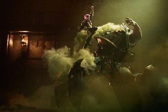 """LMHT: Top 5 khoảnh khắc """"nổi da gà"""" nhất trong cinematic Warriors đình đám mới ra mắt của Riot"""