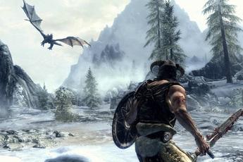 6 sự thật thú vị về Skyrim mà có thể bạn chưa biết