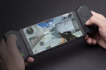 'Điện thoại quái vật' Black Shark 3 sẽ được trang bị 16GB RAM đầu tiên trên thế giới