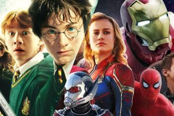 """Chủ tịch Kevin Feige tiết lộ loạt phim """"Harry Potter"""" là cảm hứng và chìa khóa dẫn tới sự thành công của vũ trụ điện ảnh Marvel."""