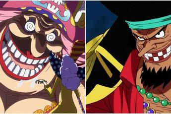 One Piece: Xếp hạng 10 nhân vật phản diện thông minh nhất One Piece, tất cả đều là đối thủ của Luffy