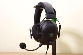 """Razer Blackshark V2 và V2X - Cặp đôi tai nghe gaming mang tính cách mạng của """"Rắn Xanh"""""""