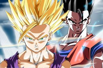 """Dragon Ball: """"Độc quyền"""" Mystic nhưng 5 lý do này sẽ chỉ ra vì sao Super Saiyan mới là trạng thái mà Gohan nên sử dụng nhất"""