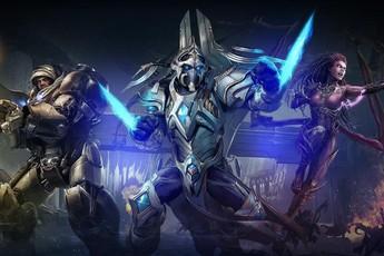 Blizzard ngừng phát triển huyền thoại StarCraft II sau 10 năm cống hiến hết mình