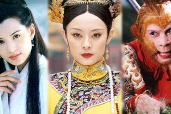 Lục Tiểu Linh Đồng ám ảnh hậu vai diễn để đời Tôn Ngộ Không và 4 trường hợp cùng chung cảnh ngộ