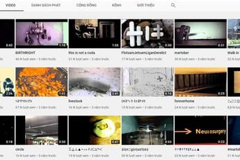 5 kênh YouTube kỳ quặc, gây ám ảnh cực mạnh không dành cho người yếu tim