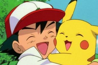 Pokémon: Top 5 điều kỳ lạ mà Pikachu của Satoshi hay làm mà ít người biết đến