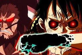One Piece: 5 sức mạnh mà Luffy nhận được sau khi học Ryou - thứ có thể phá tan lớp vảy Rồng của Kaido