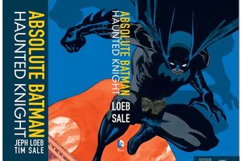 Top 5 câu chuyện về Batman hấp dẫn theo cách đen tối dành cho mùa Halloween