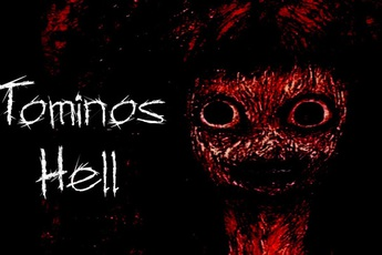 """Truyền thuyết kinh dị về """"Địa ngục Tomino"""" – bài thơ bị nguyền rủa"""