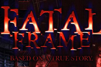 Fatal Frame, tựa game lấy cảm hứng từ 1 câu chuyện đầy kinh dị và ám ảnh