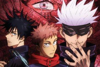 """6 lý do khiến Jujutsu Kaisen trở thành ứng viên sáng giá cho danh hiệu """"Anime hay nhất năm 2020"""""""