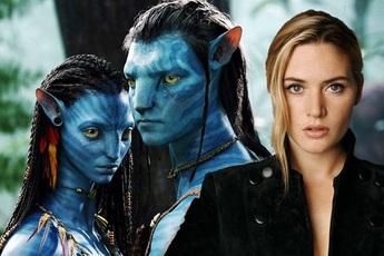 """Trở lại sau 13 năm, bom tấn huyền thoại Avatar 2 """"nhấn nước"""" sao Titanic suốt 7 phút sinh tử"""
