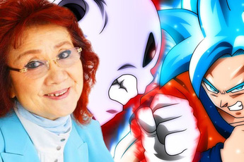 Dragon Ball: Người lồng tiếng cho Son Goku năm nay đã 84, lớn tuổi nhất trong nghề