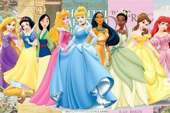 Những câu chuyện ít ai biết về những nàng công chúa nổi tiếng của Disney (phần cuối)