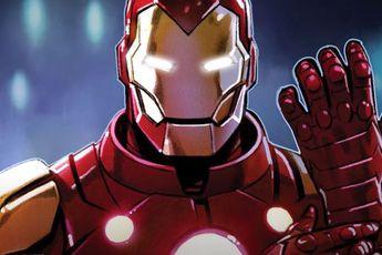 Ai là kẻ thù không đội trời chung nguy hiểm nhất của Người Sắt trong truyện tranh Marvel?