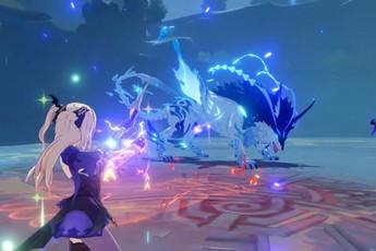 Game thủ chú ý: Genshin Impact đã có hack