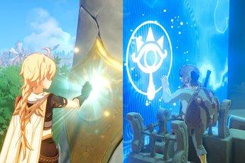 Game thủ Legend of Zelda kỳ cựu đánh giá như thế nào về Genshin Impact?