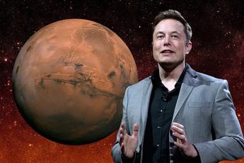 Elon Musk: Con người sẽ sinh sống trên Sao Hỏa không theo luật Trái Đất, áp dụng 'các nguyên tắc tự quản'