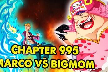 """Phượng Hoàng Marco – Thanh niên """"liều lĩnh"""" nhất One Piece, mỗi lần ra tay là phải đánh nhau với """"hàng khủng"""""""