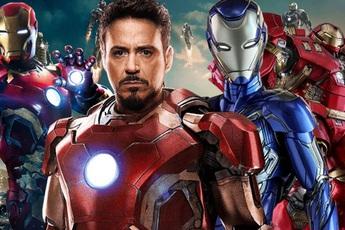 Tại sao Iron Man lại không mặc bộ giáp mạnh nhất của mình trong trận chiến Endgame?